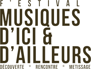 26e festival des Musiques d'Ici et d'Ailleurs