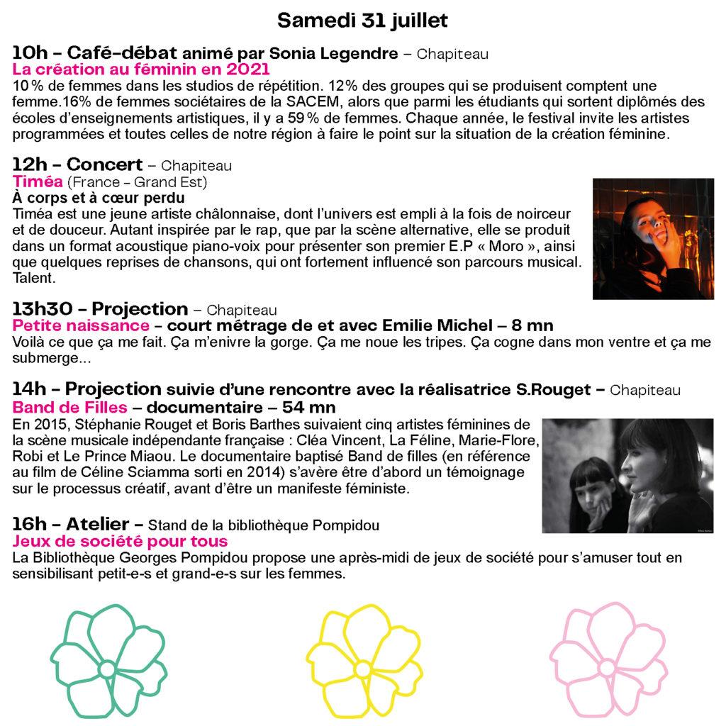 Dépliant programme MIA3J Web5